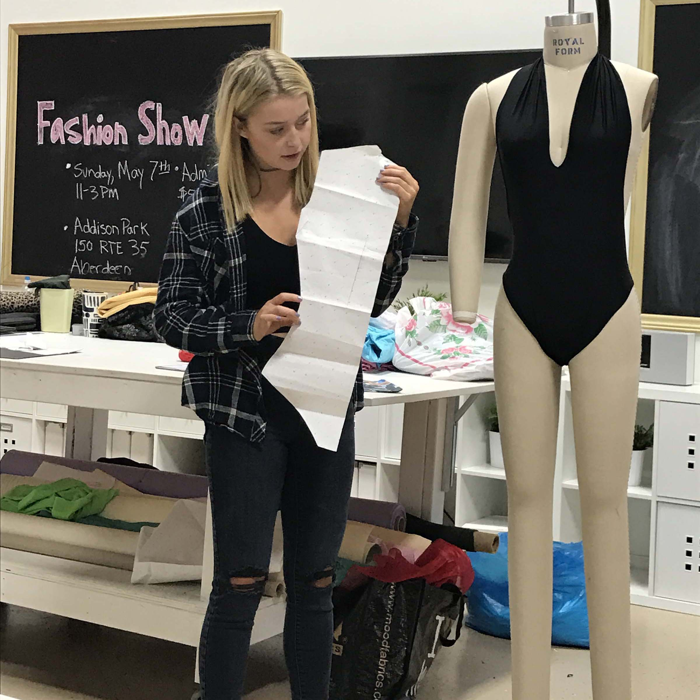 Sewing Classes Camps Nj Fashion Design For Kids Teens
