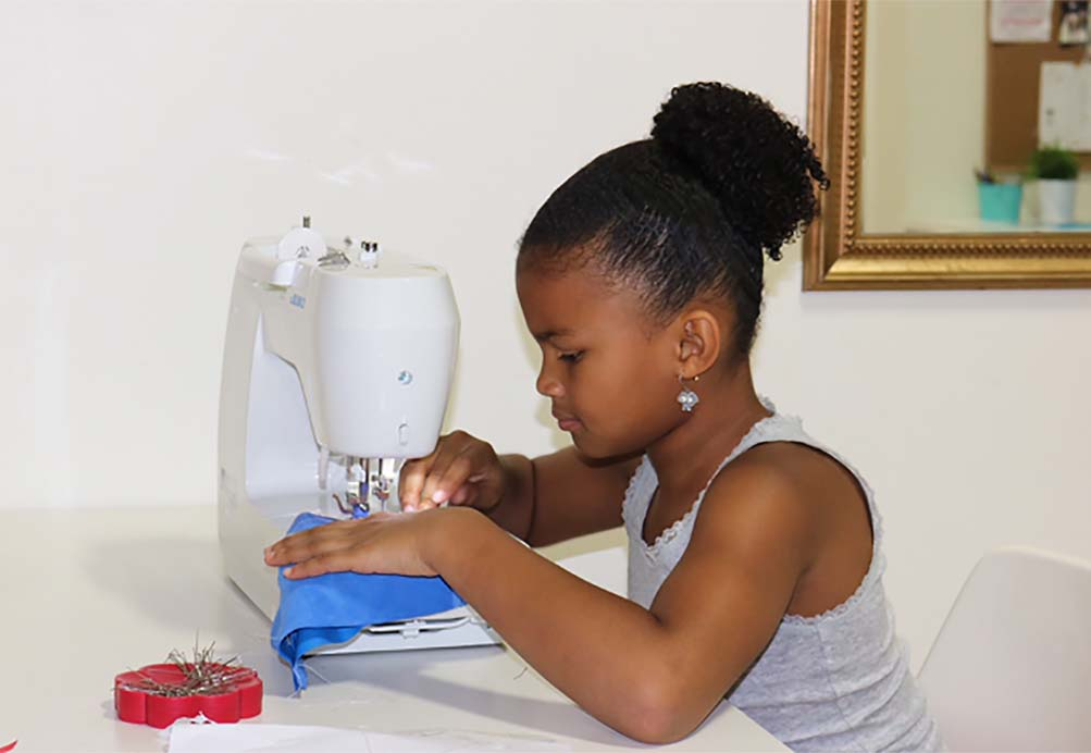 Fashion Camp New Jersey Marlboro Sewing Fashion Camp For All Ages
