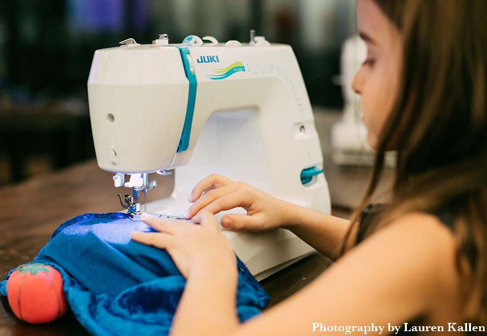 Brooklyn, NY Fashion and Sewing Camp - KSOF   Karen\'s School of ...