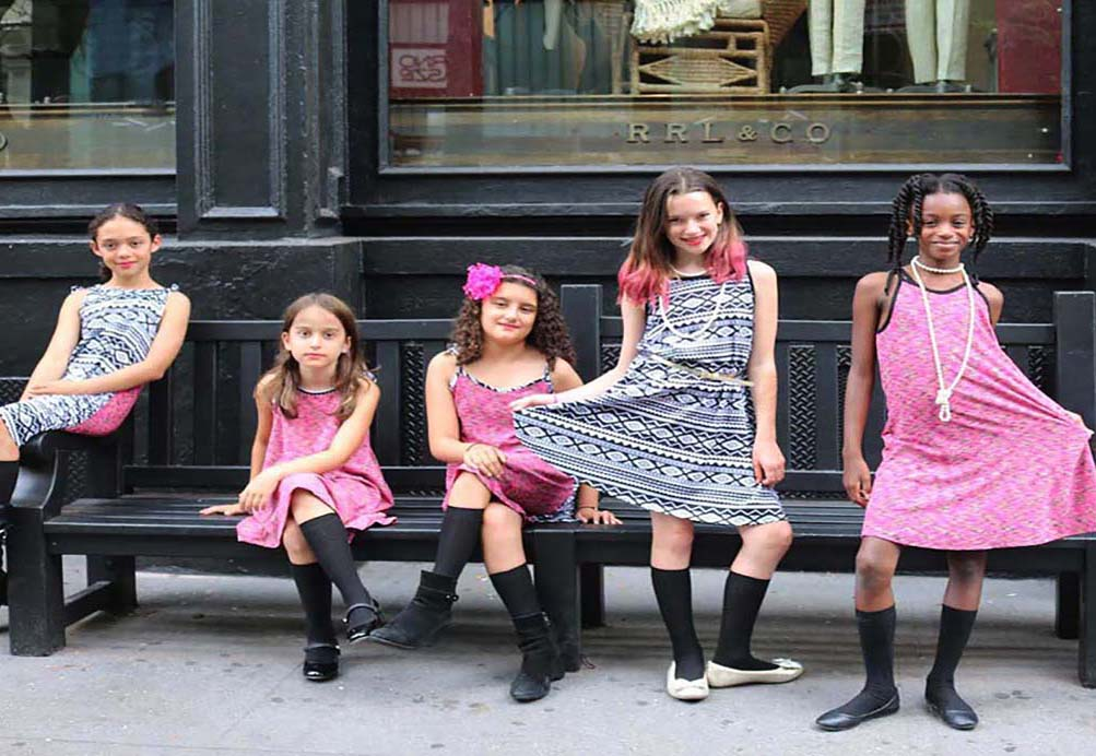 Soho Nyc Fashion And Sewing Camp Ksof Karen 39 S School