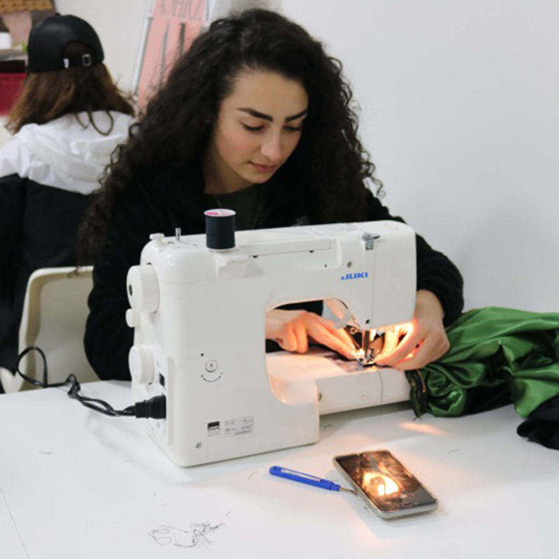 Design/Sewing ADULTS