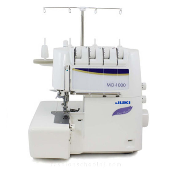 JUKI MO 1000 SELF THREAD SERGER