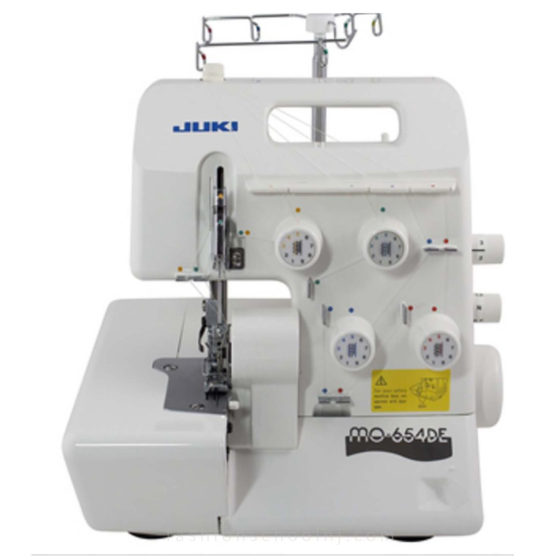 JUKI MO 654DE SERGER MACHINE