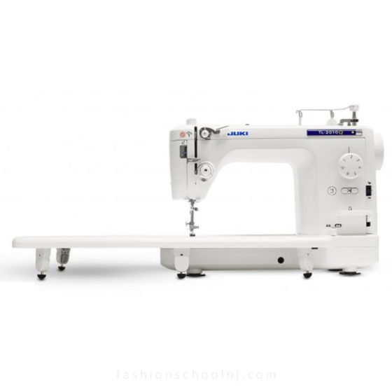 JUKI TL 2010Q QUILTING MACHINE