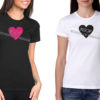 KSOF Sparkle T-Shirt