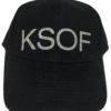 Plain KSOF hat