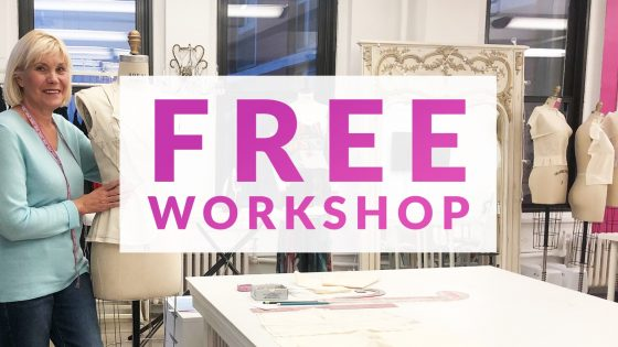 Free Workshop with Lucy Rabin
