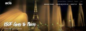 Fashion Design in Paris
