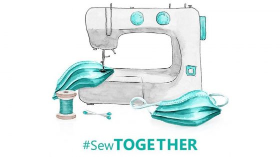 #SewTogether